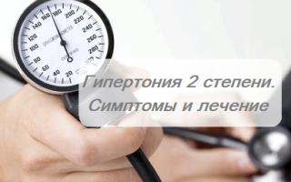 3 fokos magas vérnyomás tünetek és kezelés Tsfasman AZ szakma és magas vérnyomás