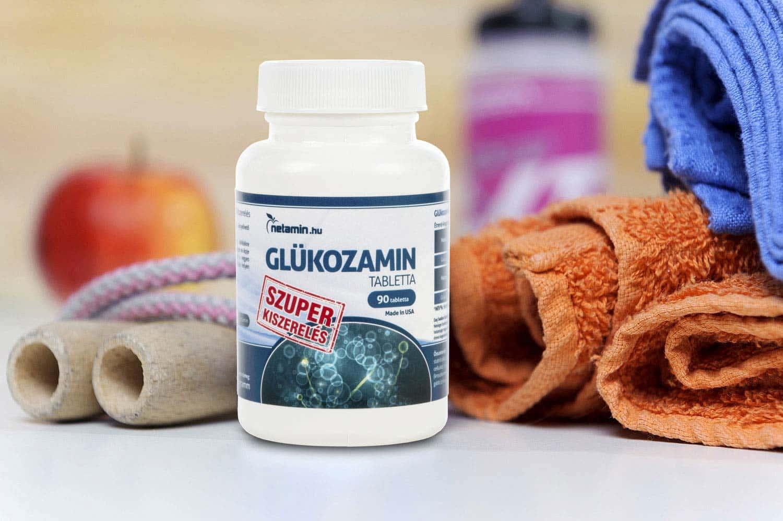 glükózamin és magas vérnyomás Tévéműsor a magas vérnyomásról