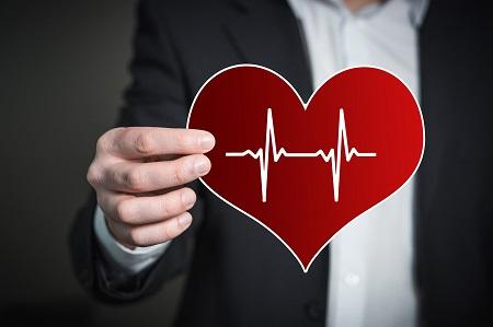 EKG magas vérnyomásban szenvedő betegnél