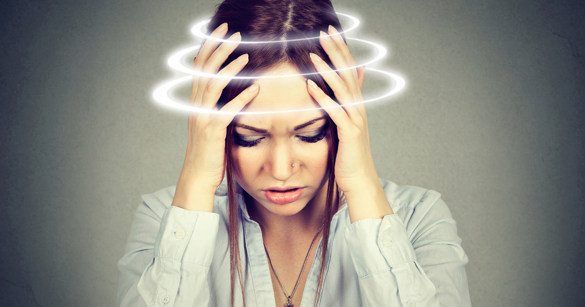 Fájhat a fejünk a magas vérnyomástól?