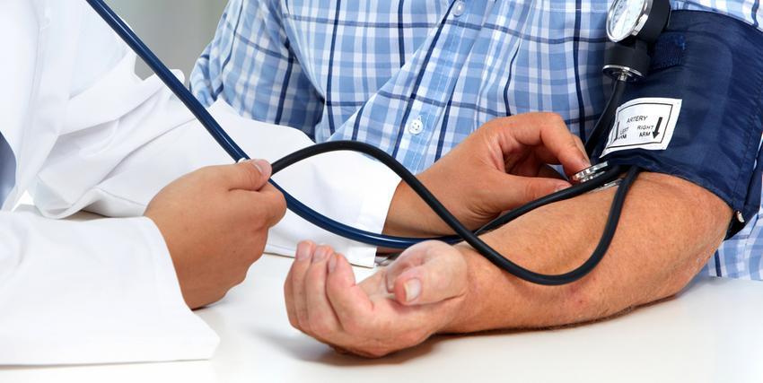 a guggolás magas vérnyomást kezel