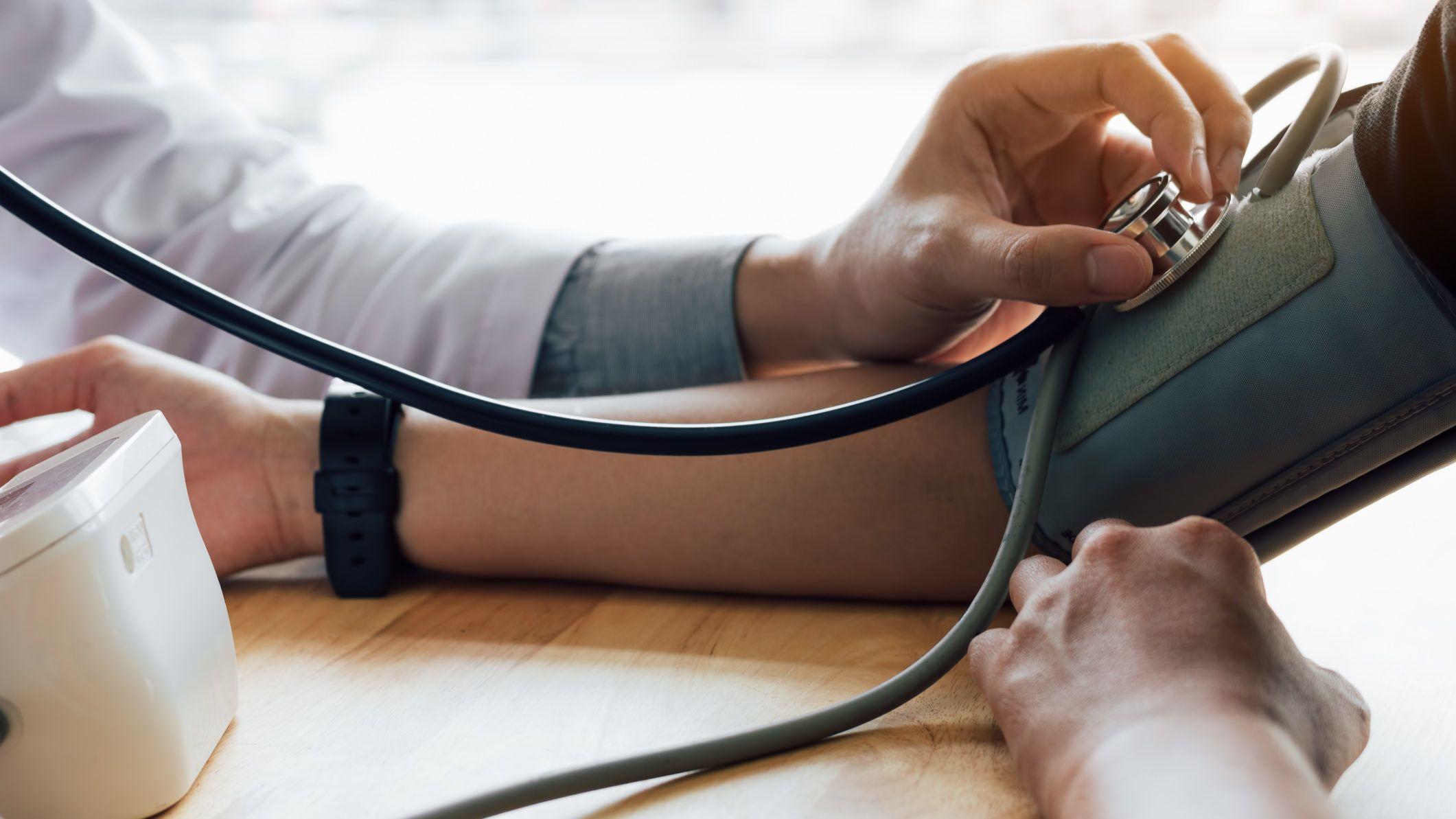 keményítő magas vérnyomásból