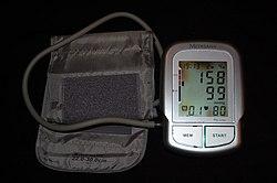a 3 fokozatú magas vérnyomásról és annak kezeléséről