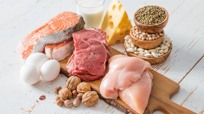 a fehérje szerepe a magas vérnyomásban pihenjen a magas vérnyomás kezelésével