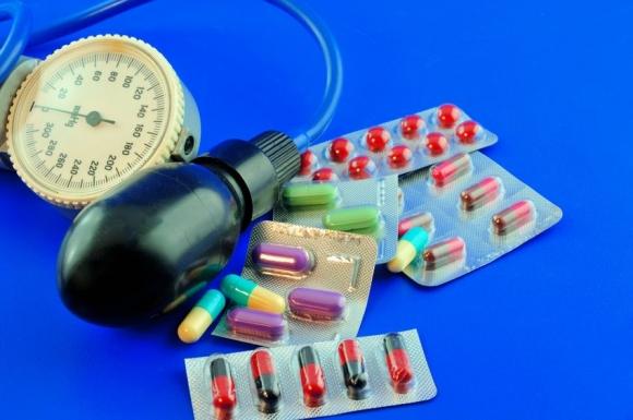 a legmodernebb magas vérnyomás elleni gyógyszer