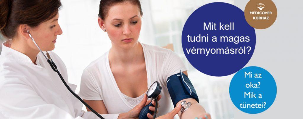a neurológus magas vérnyomást kezel