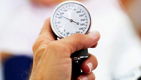 a magas vérnyomás kutatási módszerei a magas vérnyomás kezelésére vonatkozó klinikai irányelvek