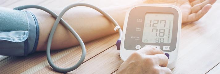 alacsony vérnyomás magas vérnyomás után a nyaki gerinc hipertóniájának osteochondrosisát
