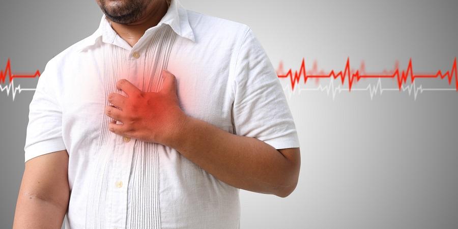 angina és magas vérnyomás