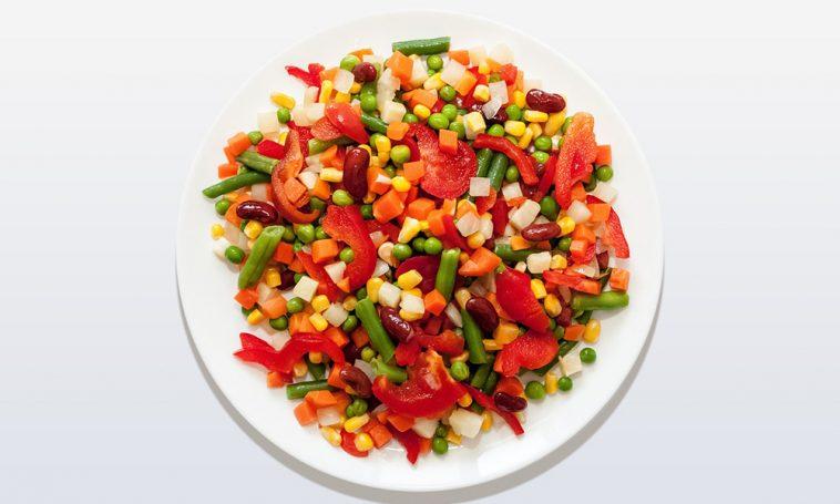 diétás saláták magas vérnyomás ellen étrend és táplálék magas vérnyomás esetén