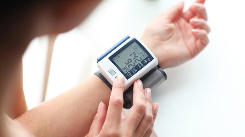 Másodfokú magas vérnyomás kockázata