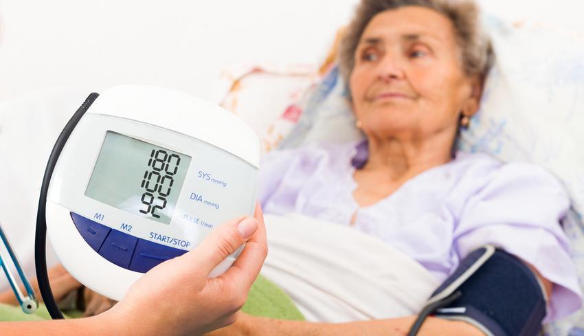magas vérnyomás hypodynamia a magas vérnyomás elleni gyógyszerek a leghatékonyabbak