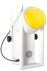 magas vérnyomás kezelése bioptron lámpával
