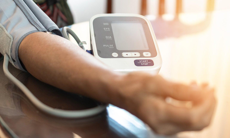 Milliónyi magyar nem is tudja, hogy magas a vérnyomása