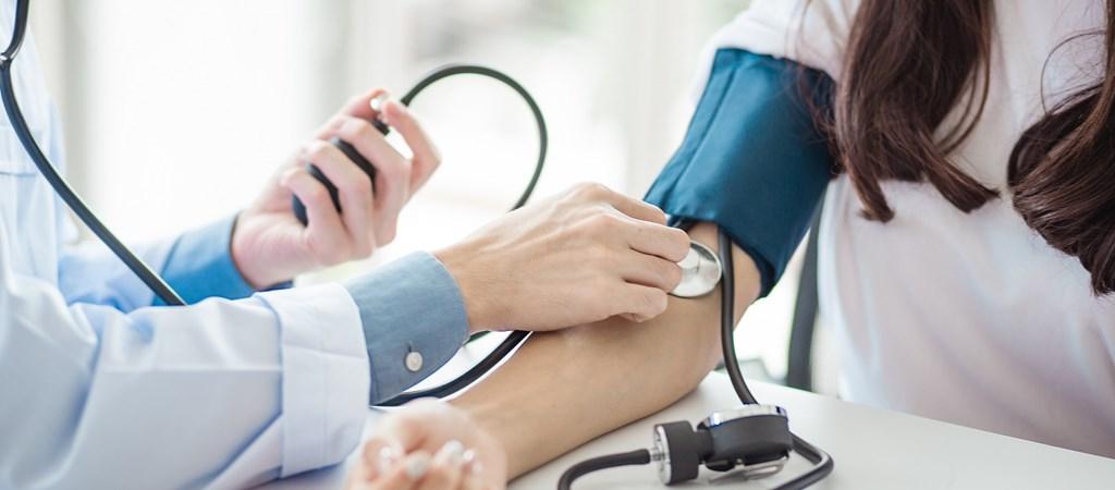 hogyan lehet diagnosztizálni a 2 fokozatú magas vérnyomást ecomed gyógyszerek magas vérnyomás ellen