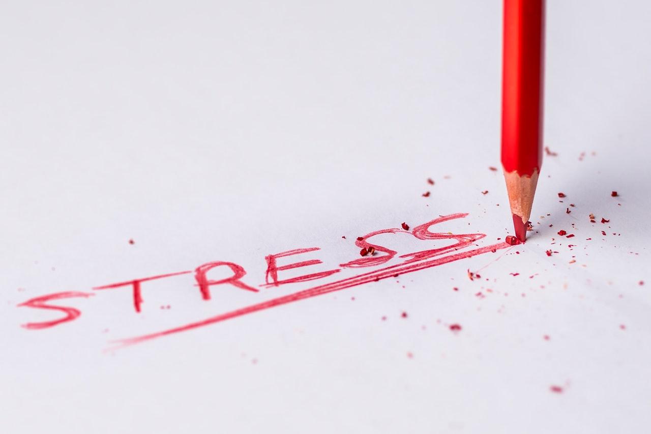 Szorongás, depresszió és magas vérnyomás