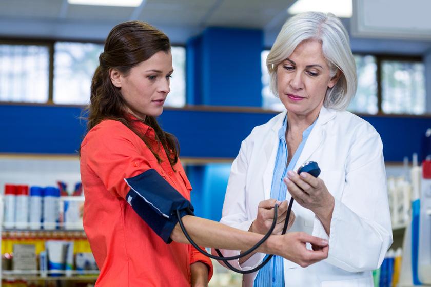 magas vérnyomás megelőzését szolgáló egészségügyi közlemények