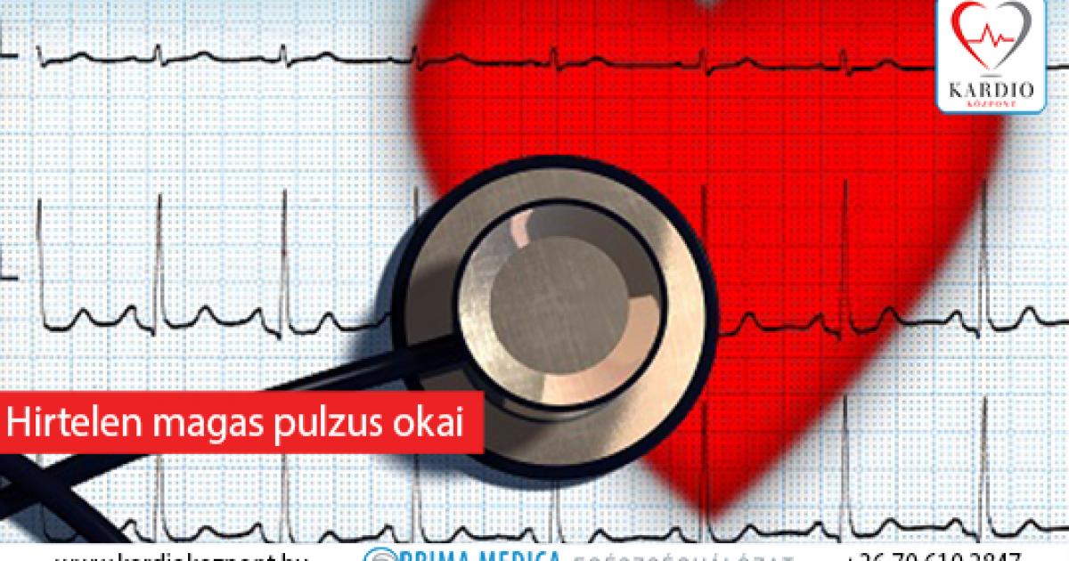 Conn-szindróma is állhat az erős szívdobogás mögött