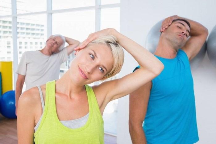 gyakorlatok a nyaki magas vérnyomás ellen