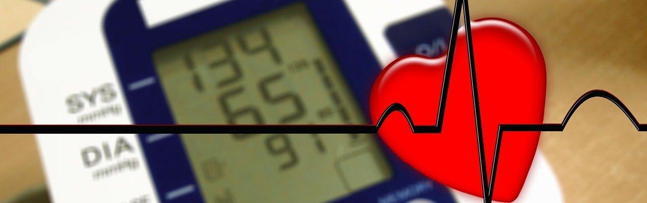 mi a vérszegénység magas vérnyomása