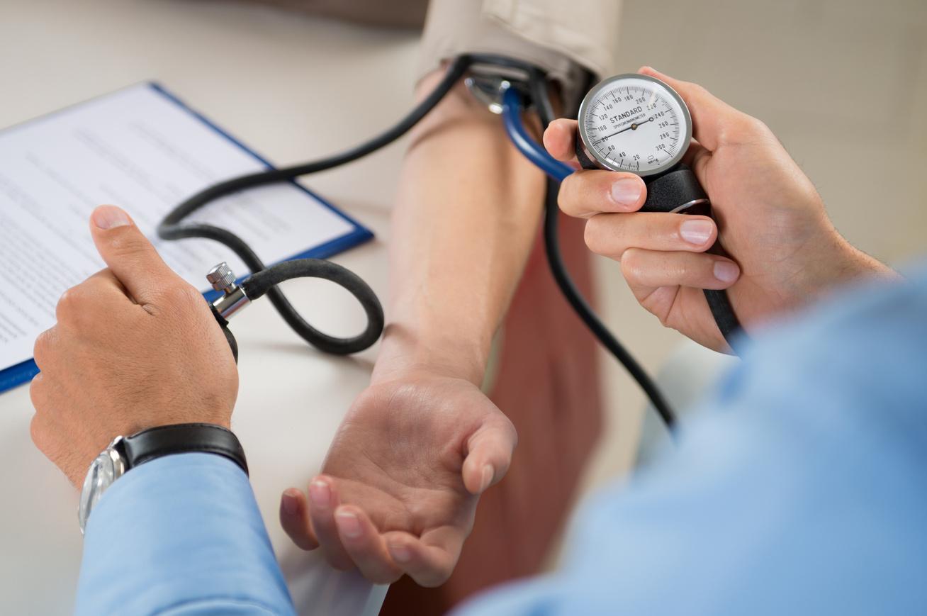 magas vérnyomás, ami veszélyes