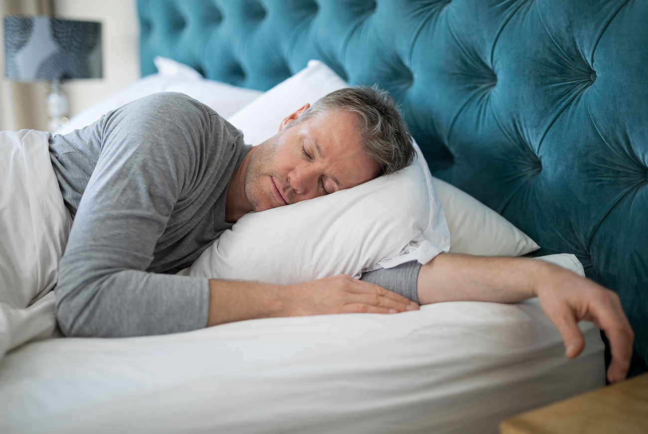 hogyan kell magas vérnyomásban aludni