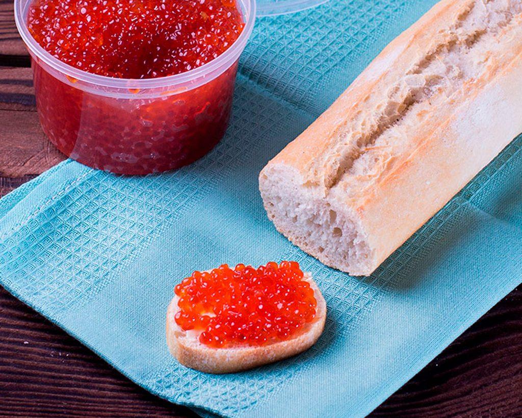 lehetséges-e vörös kaviárt enni magas vérnyomás esetén