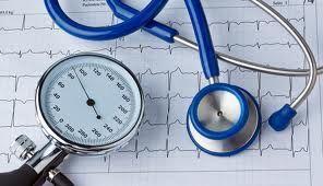 A magas vérnyomás megelőzése - Szívroham November