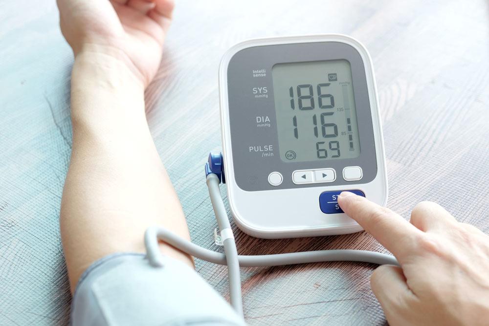 akupunktúrás pontok magas vérnyomás magnézium-szulfát ampullákban magas vérnyomás ellen