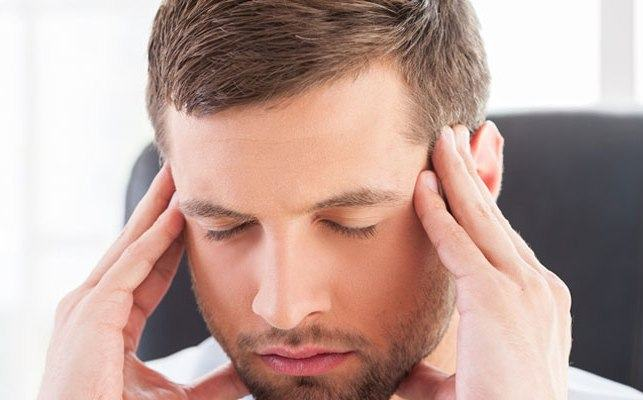 Pszichoszomatika: Stroke - Migrén November