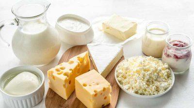 Erjesztett tejtermékek