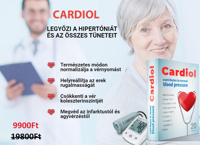 magas vérnyomás tünetei fórum