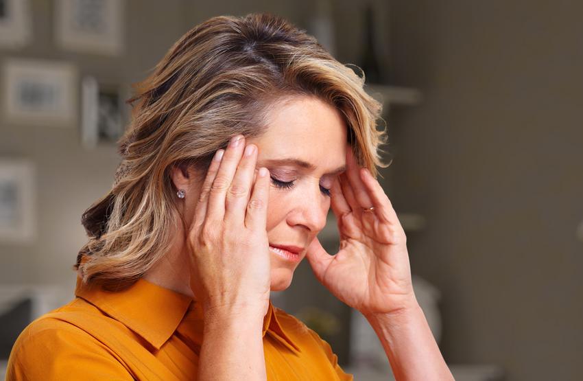 magas vérnyomással, mint egy fejfájás tachycardia hipertónia és kezelésük