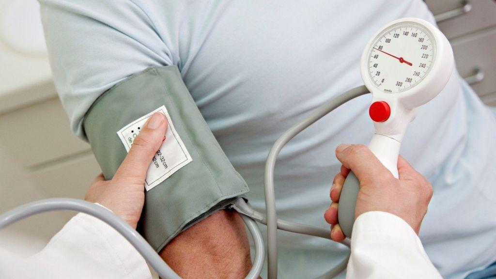 3 fokos magas vérnyomás nyomás