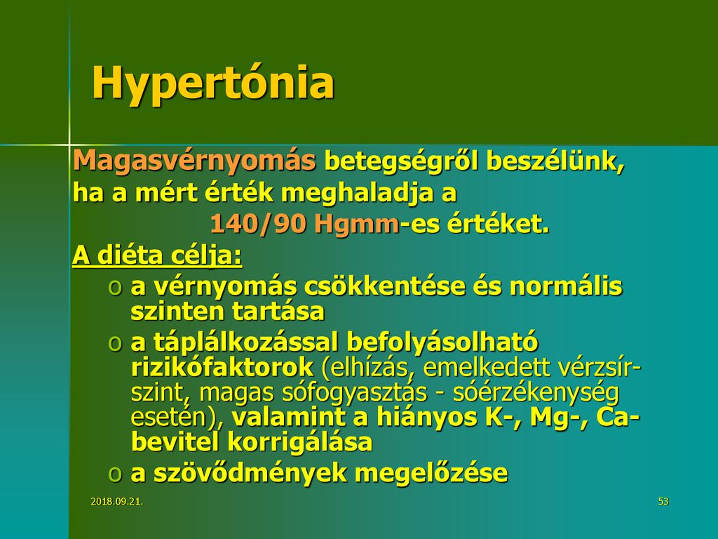 a magas vérnyomás kezelése jód felülvizsgálatokkal hipertónia magnetoterápia