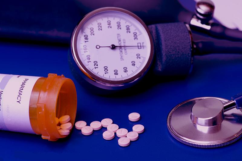 A nyomás és a magas vérnyomás elleni gyógyszerek - Leukózis