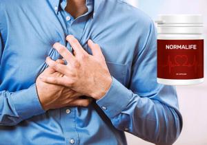 normalife gyógyszer magas vérnyomás ellen