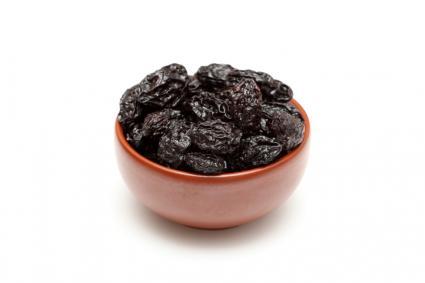 Gyógyító aszalt gyümölcsök