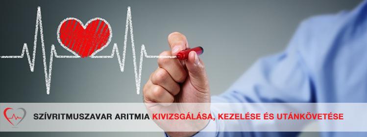 szívritmuszavar magas vérnyomás esetén nátrium térfogattól függő magas vérnyomás