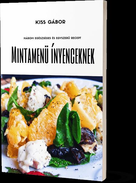 ételek és a hipertónia receptjei