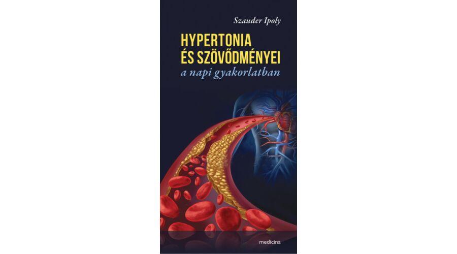 hipertónia kezelése hipnózissal magas vérnyomás és szembetegségek