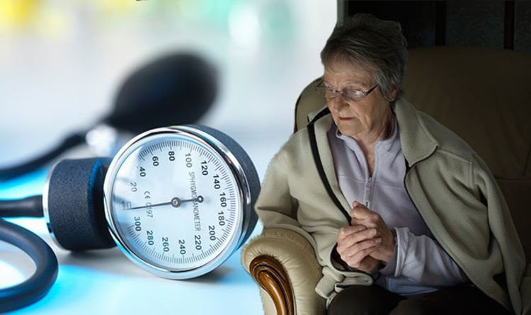 magas vérnyomás nővér