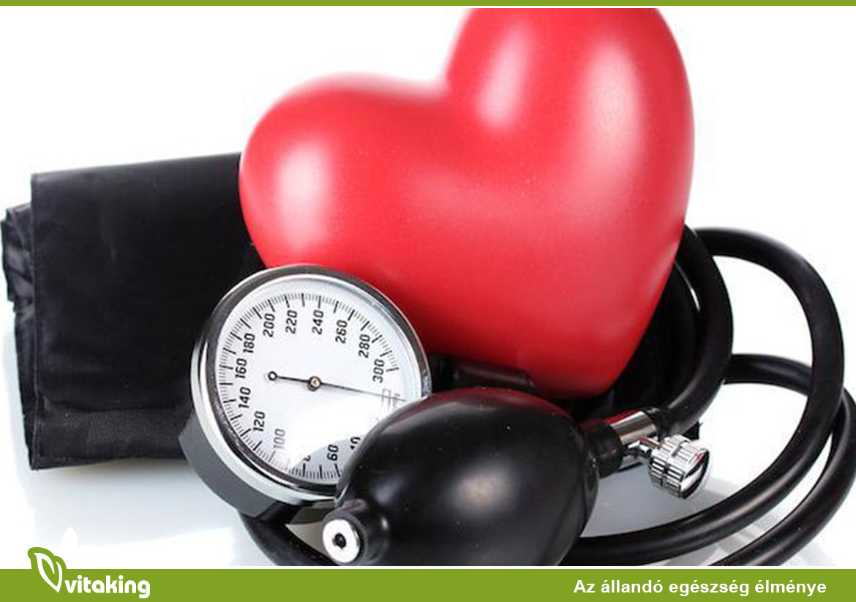 magas vérnyomás súlyosbodása
