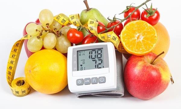 magas vérnyomás és életmód magas vérnyomás-roham csak éjszaka
