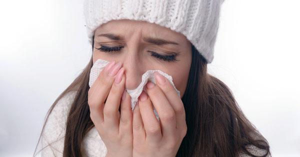 Meghűlés, megfázás tünetei és kezelése - HáziPatika